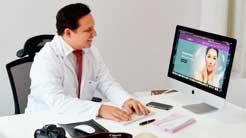 Consultório Dr. Isaac Moura